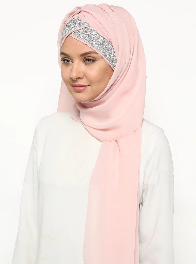 INSTANT HIJABS