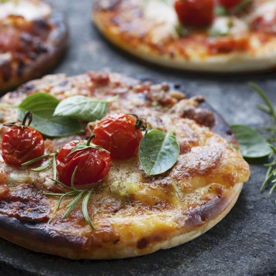 mini pizza recipes