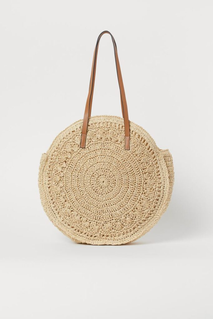 hm shopper bag