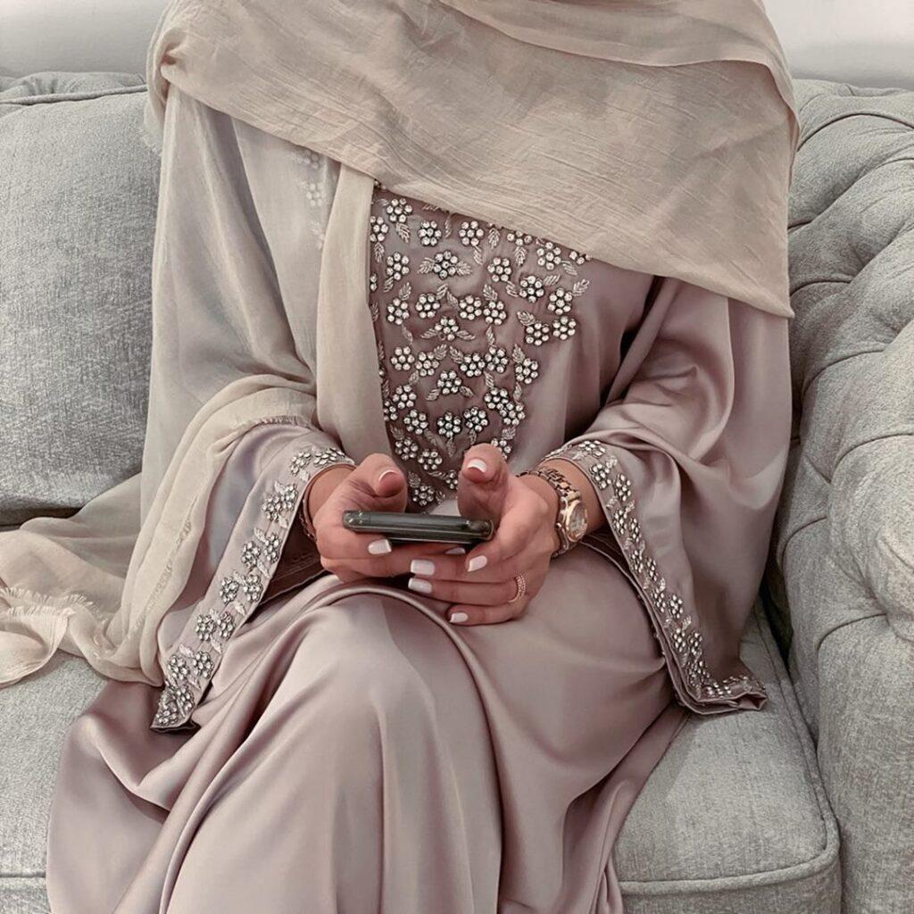 arabia style