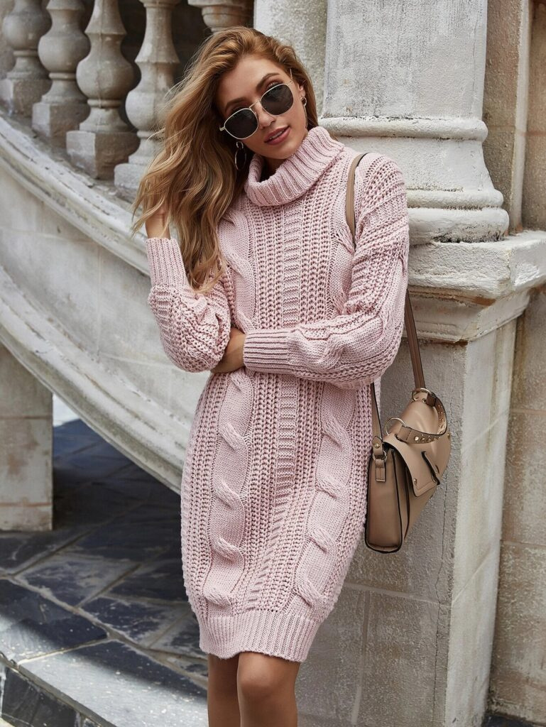 LO?G SWEATER TO SHOP ONLINE