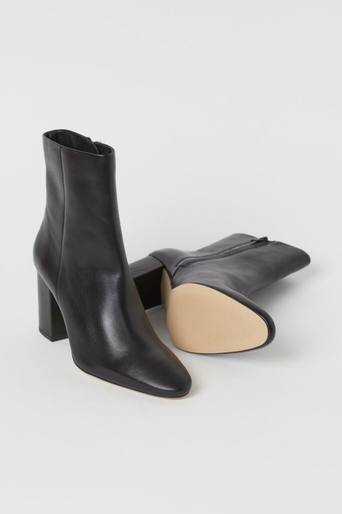 trendy fall boots