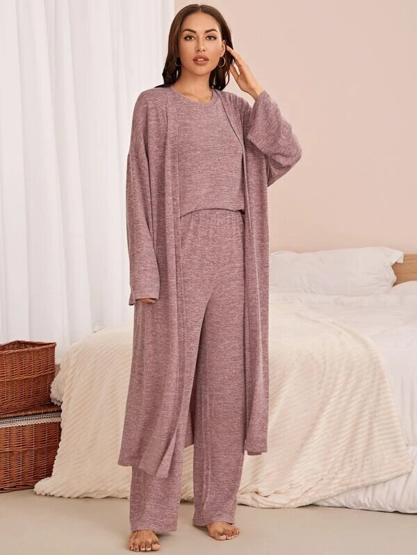 cocooning oufit